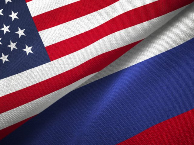 Washington carves out confrontational path with Moscow in fiery diplomatic exchange between Secretary of State Blinken & FM Lavrov