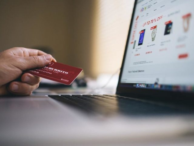 Russian e-commerce market posts explosive growth during Covid pandemic