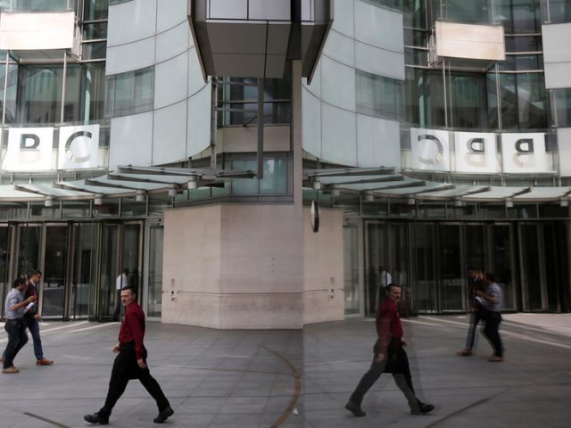 BBC secrets revealed: Leaked files indicate UK state media engaged in anti-Moscow information warfare operations in Eastern Europe
