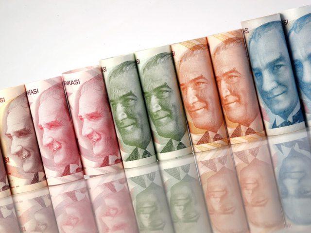 Turkish stocks & currency plummet after Erdogan fires central bank chief