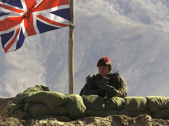 Video evidence of 'massacre' by UK special forces in Afghanistan mysteriously VANISHES – report