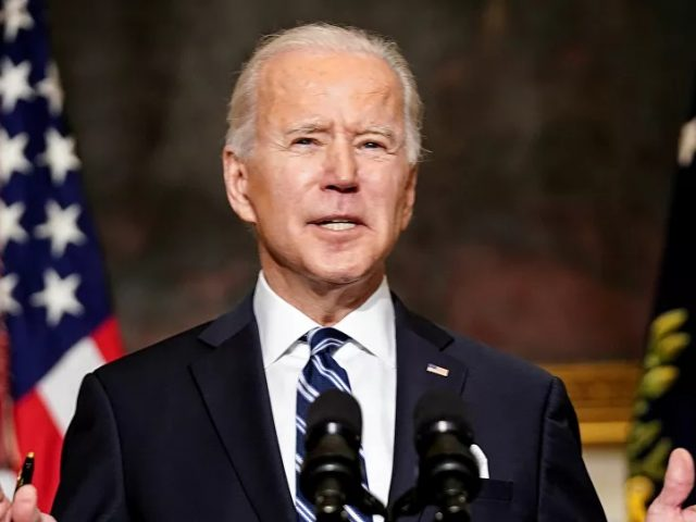 Biden Risking 'Class War' With New Corporation Tax Hikes, Says Former White House Advisor