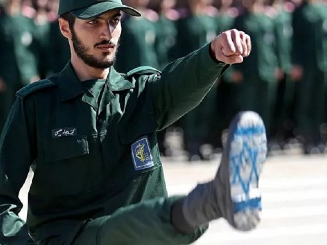 Newly Appointed Deputy Commander of IRGC Quds Force Warns Israel Surrounded by 'Resistance Forces'