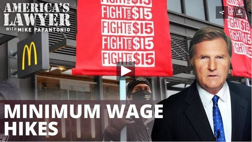 Americas Lawyer workers fight