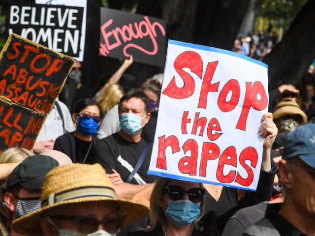 Australia to end sexual harassment exemption for politicians and judges amid recent scandals
