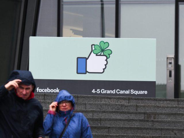 Irish data watchdog launches investigation into Facebook over leak affecting half a billion users