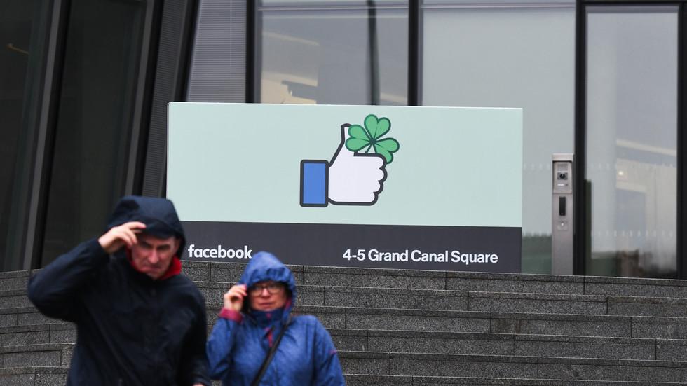 Facebook may