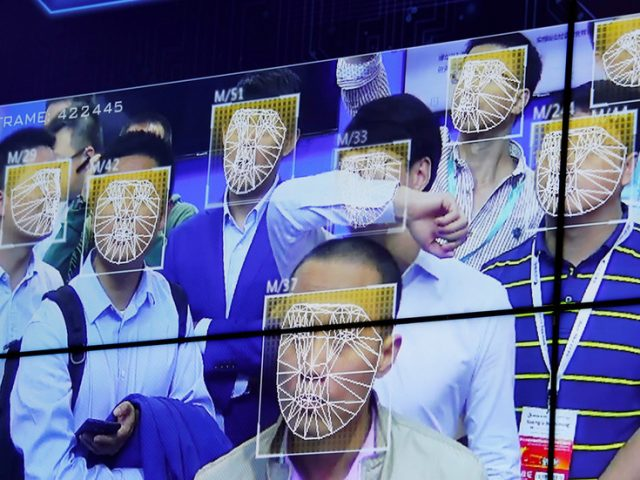 EU data protection watchdog says facial recognition should be banned due to 'deep intrusion' into people's private lives