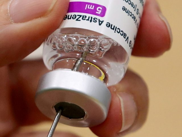 Israel doesn't need the AstraZeneca jabs it ordered, says pandemic coordinator, govt trying to 'divert them elsewhere'