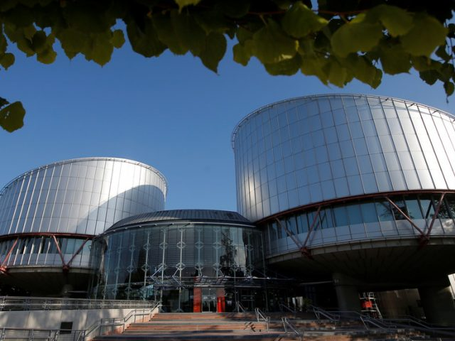 Mandatory vaccines are 'necessary in democratic society,' don't infringe human rights, EU court rules