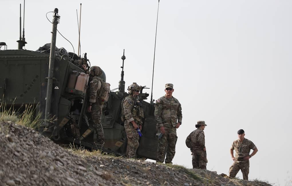 NATO will