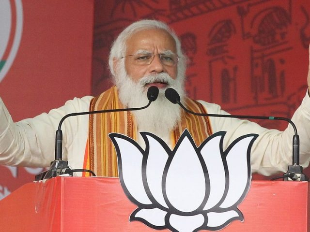 'Lockdowns are a last resort': Modi appeals to Indian states to avoid harsh Covid restrictions amid variant-fueled infection surge