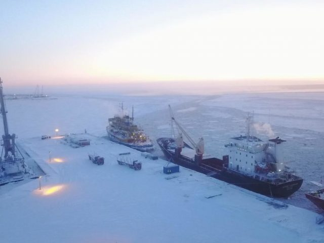 Russia's Arctic LNG 2 project almost 40% complete, on track for launch in 2023