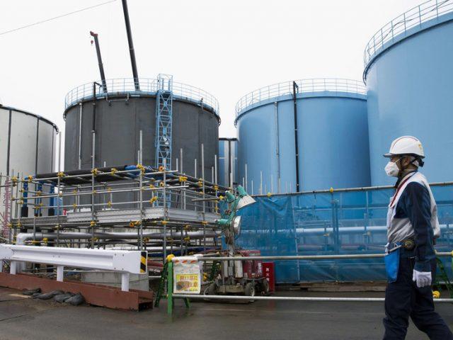 South Korea to take Japan to international tribunal over plan to dump Fukushima water into ocean