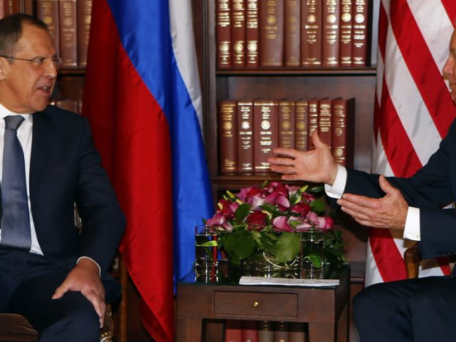 Russia to expel ten American diplomats & limit staff, also considering 'painful' measures aimed at US businesses – FM Lavrov