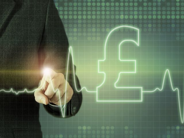 Britcoin? UK considers developing digital sterling as cash payments decline