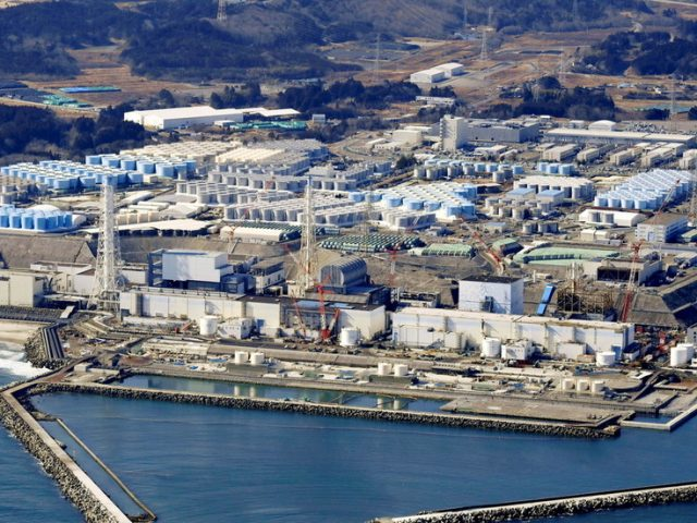 Disposing of Fukushima's nuclear water is 'not Japanese housework,' countries have every right to claim compensation, China says
