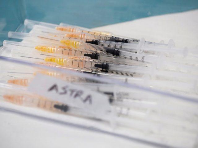 EU preparing to sue AstraZeneca over massive vaccine shortfall – reports