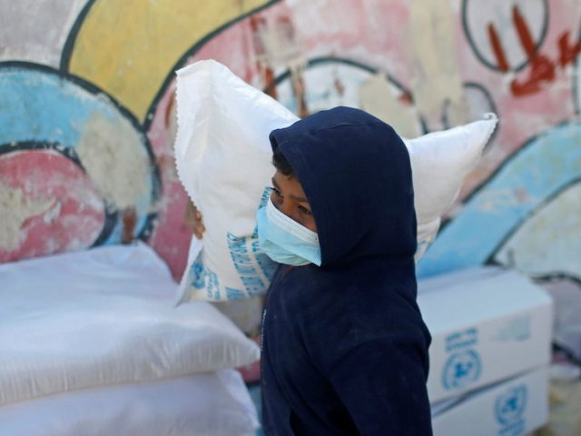 US announces $235mn aid package for Palestinians, backs 2-state solution to conflict with Israel