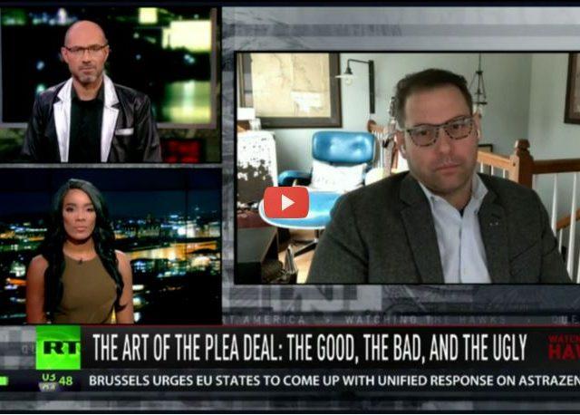 US border crisis surges & plea deal abuse