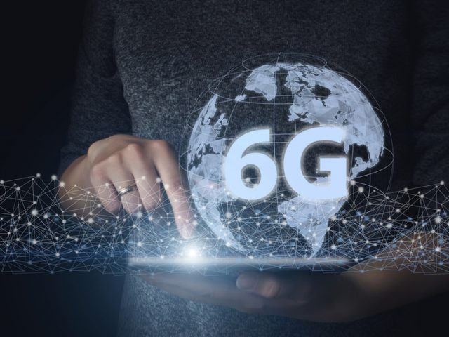 China's Huawei plans to launch ultrafast 6G networks by 2030 – media