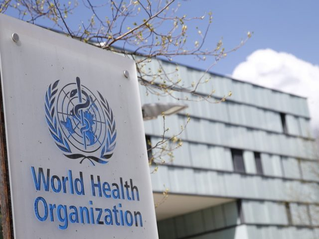 WHO rejects Covid passport schemes over fears vaccines don't stop virus transmission
