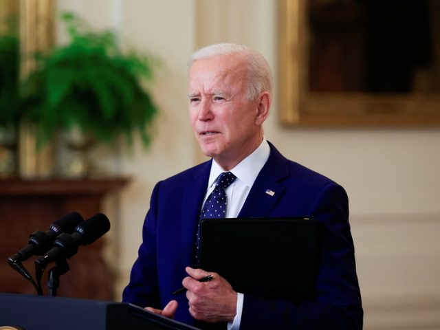 Biden's Sanctions Binge represents the high-water mark of the 'Putin Whisperers'