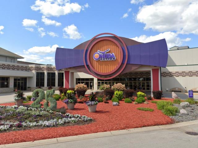 3 dead, including gunman, in Wisconsin casino shooting