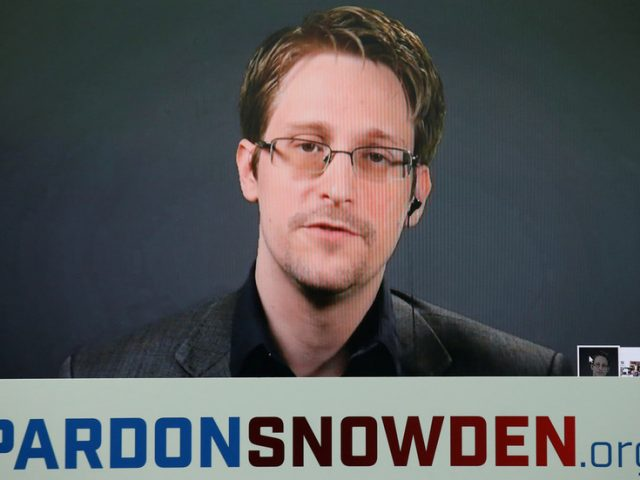 'Snowden was right': Celebration and calls for pardon after European court rules UK spy agency GCHQ's online snooping was illegal