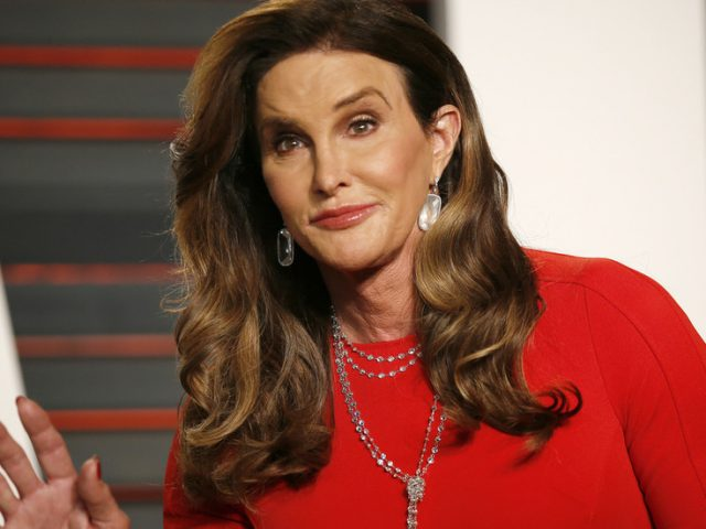 'It just isn't fair': Caitlyn Jenner opposes 'biological boys competing in girls' sports'