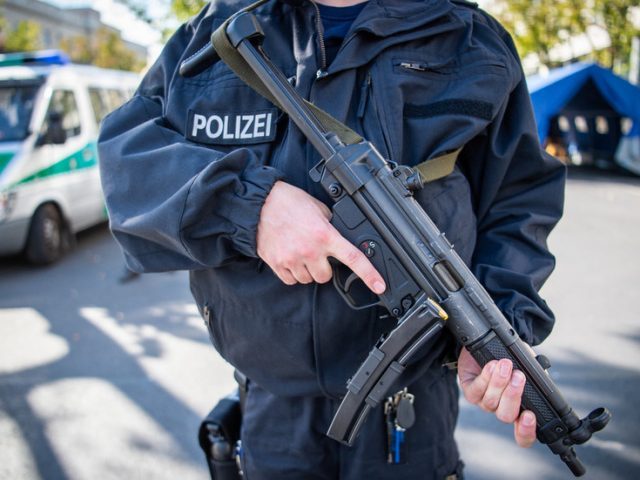 Most severe sexual abuse': German police bust darknet child-porn platform boasting 400,000 users worldwide