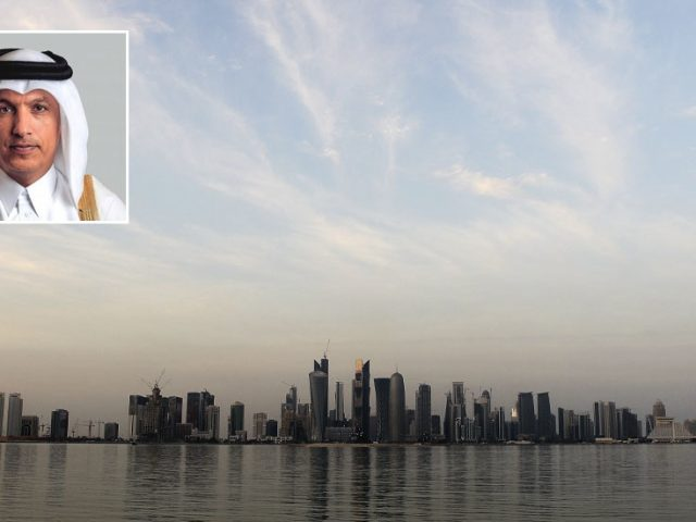 Qatar finance minister arrested over misuse of public money and abuse of power