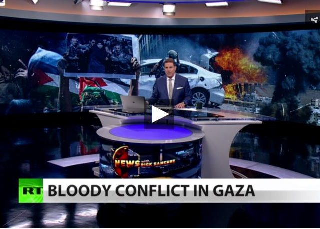Debate: Son of Israeli founder blasts what Israel has become (Full show)