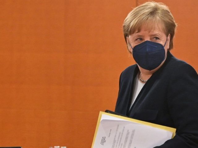 Merkel opposes Biden's call to waive Covid-19 vaccine patent protections, as Spain says proposal 'not enough'