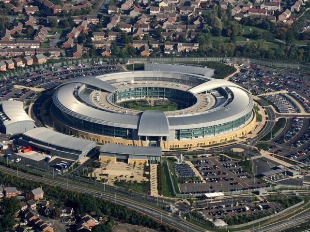 UK GCHQ spy agency's bulk interception of communications 'not in accordance with the law,' European court rules