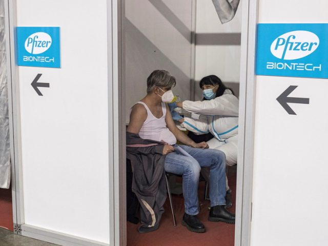 Cash-for-jabs: Serbia unveils new payment scheme to encourage residents to get Covid-19 vaccine