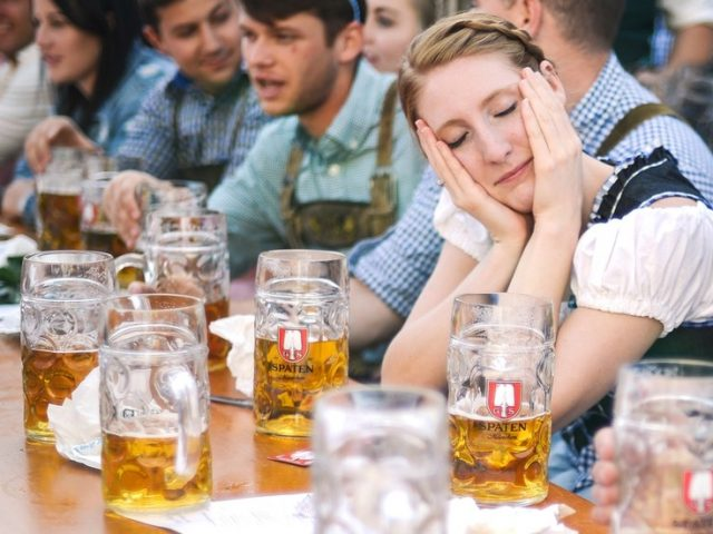 Germany's Oktoberfest canceled once again due to Covid-19