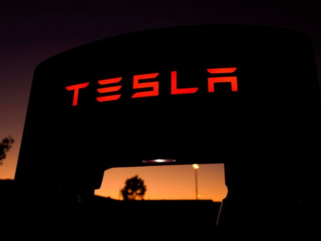 Tesla reportedly working with Chinese regulators as car company faces scrutiny over safety issues