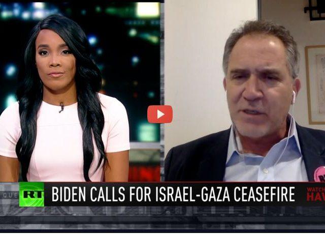 Calls for ceasefire in Gaza, Warner Media merger & why MeToo isn't working
