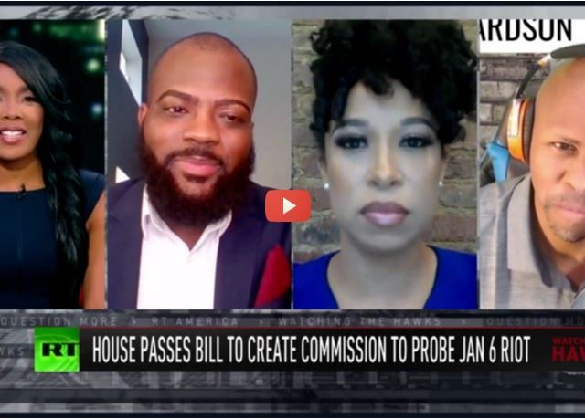 Insurrection commission, Trump Organization is investigated & critical race theory