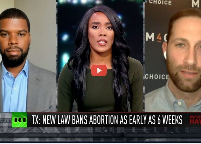 The fight for abortion rights & bodycam footage of a Louisiana murder