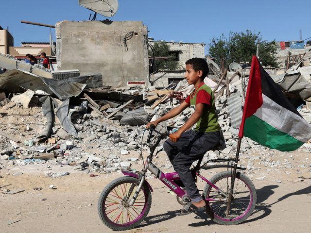 UN rights council to investigate alleged 'violations and abuses' during Israel-Hamas conflict