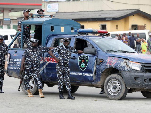 Gunmen kill police officer, abduct students & teachers from Nigerian school