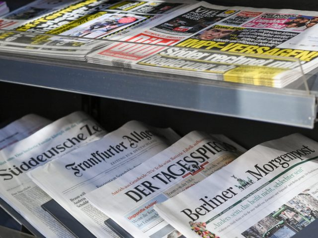 German-language news agencies to 'push back' gendered language – but fail to make a gender-neutral policy announcement