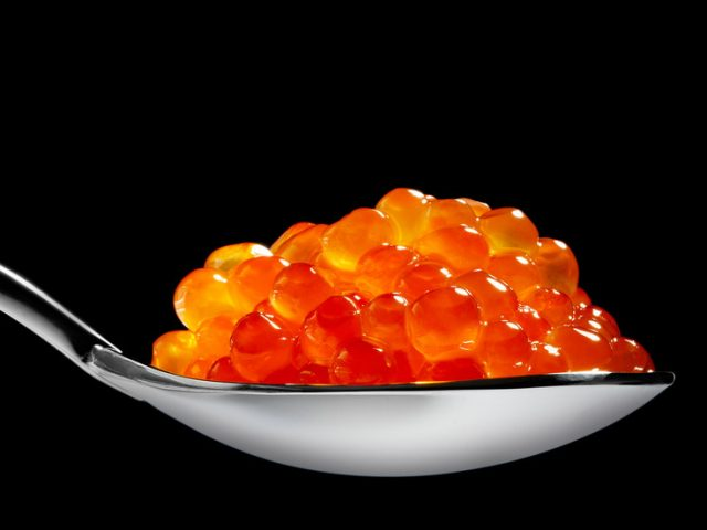 US demand for Russian caviar surges by 640%