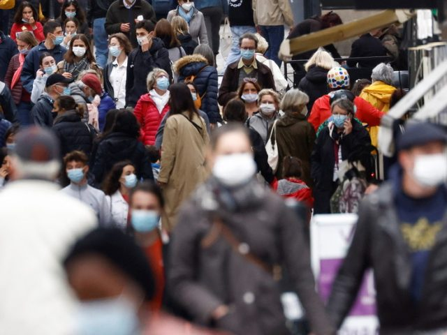 France relaxes mask-wearing rules, will lift nighttime curfew 10 days ahead of schedule