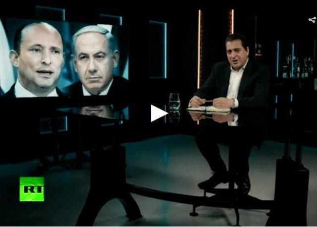 Putin-Biden summit & interview with new Israeli PM Naftali Bennett's chief strategist