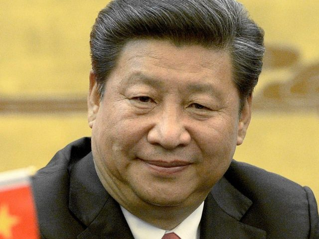 Is China Turning away from the New World Order?