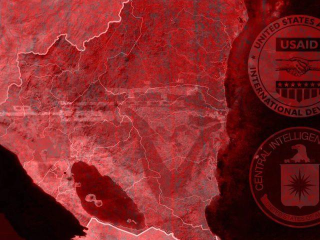 How USAID created Nicaragua's anti-Sandinista media apparatus, now under money laundering investigation
