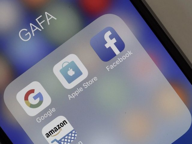 Top EU court hands data watchdogs greater power to hold tech firms accountable